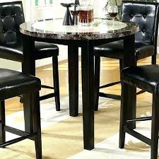 dining table pub table sets tables high top dining plans gloss 6