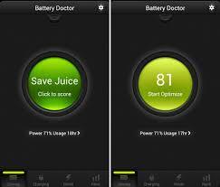 battery doctor pro apk app v3 1 battery doctor v3 released featu android development