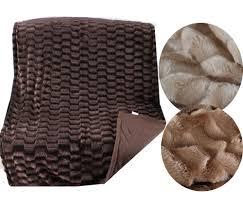 Faux Fur Throw Blanket Super Soft Faux Fur Throw Blanket Pv Fur Throws Man Made Fake Fur