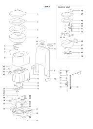 thetford c250 wiring diagram thetford wiring diagrams collection
