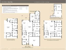 great room floor plans bonita lakes floor plans