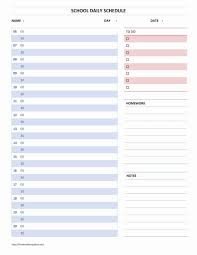 gcse revision planner template schedule word template business contingency plan template daily planner template word how to write a termination letter to doc25503300 daily planner template word