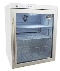 glass door chest freezer lr031wwg 0