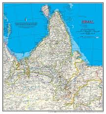Map Of Sri Lanka 20 Sri Lanka On Top Big Think
