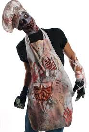 Zombie Costume 7 Zombie Costumes For Halloween Familyeducation
