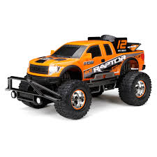 Ford Raptor Hunting Truck - new bright 1 10 baja extreme ford f 150 raptor radio controlled