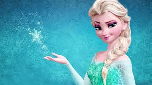 elsa frozen barbie doll wallpaper hd wallpaper