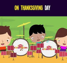 turkey tom and a turkey song thanksgiving songs for