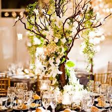 tree centerpieces tree branch wedding centerpieces ideas