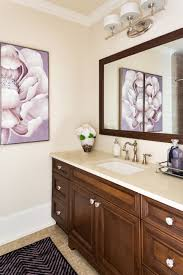 what color goes with brown bathroom cabinets 5 ways to update a tuscan brown bathroom killam