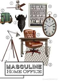 Masculine Home Decor Best 10 Masculine Home Decor Ideas On Pinterest Contemporary
