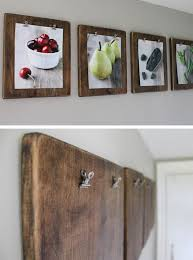 Diy Decorating On A Budget 27 Diy Rustic Decor Ideas For The Home Craftriver