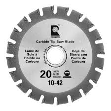 20 tooth jamb saw blade roberts consolidated