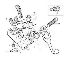 Ridgid Table Saw Parts Parts Bc410p 1 8