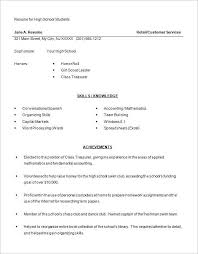 resume templates for microsoft word exles high resume template microsoft word best resume collection