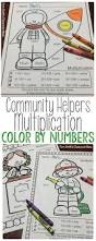 Multiplication By Two Digits Worksheets 1276 Best Multiplication Activities For 2nd 6th Grade Images On