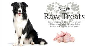 hungry hound natural dog food