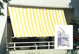 windschutz fã r balkone balkon sonnenschutz windschutz terrasse glas sonnenschutz