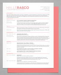 resumes with color 28 resumes with color pinterest creative resume first