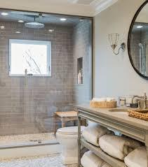 open shower bathroom design bathroom design