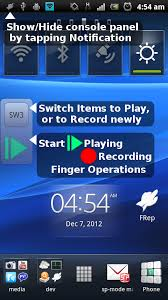 finger apk frep finger replayer 4 2 apk android productivity apps