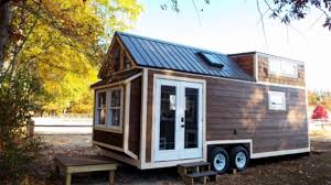 500 Sq Ft Tiny House Cozy Tiny Home Skyline 24 By Free Range Tiny Homes 500 Sq Ft Tiny