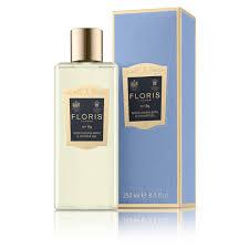 no 89 moisturising bath shower gel floris london 89 moisturising bath shower gel with
