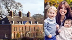 middleton family home kate middleton decorated the family home for prince george and