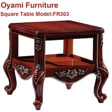 Luxury Wooden Sofa Set Italian Design French Classical Luxury Antique Wooden Hand Carved