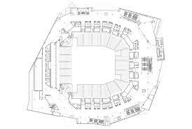 stadium floor plan arm architecture ccn perth arena arm architecture perth and