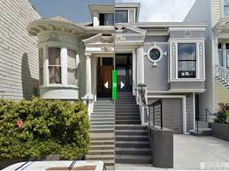 Average Square Footage Of A 5 Bedroom House An Entire Year Of Sf U0027s Most Heart Stopping House Flips Mapped