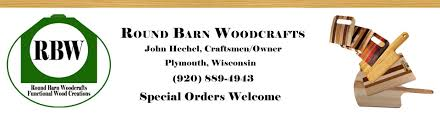 Round Barns In Wisconsin Round Barn Woodcrafts Functional Wood Creations