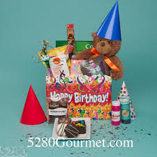 birthday basket denver kids gift for birthday medium size