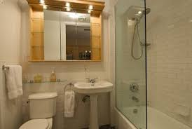 Modern Bathrooms For Small Spaces Bathroom Designs For Small Spaces Visionexchange Co