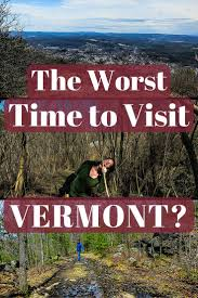 Vermont Is Time Travel Really Possible images Why people tell you not to visit vermont in april vermont jpg