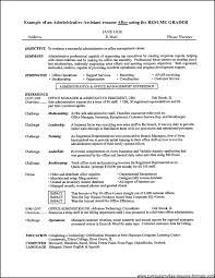 Office Staff Resume Sample by Office Assistant Resume Samples Free Samples Examples U0026 Format