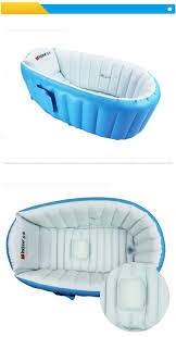 new children swimming pool summer baby kids bathtub inflatable