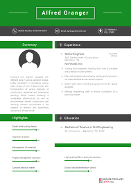 engineer resume template resume templates can help you avoid mistakes in cv