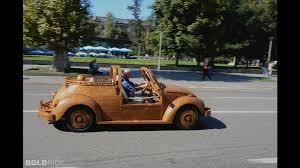 old volkswagen beetle modified volkswagen beetle wood look