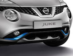 nissan juke exterior pack bumper lower finishers front u0026 rear walsh u0027s car sales ferrybank