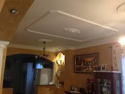 Decoration En Platre by Decoration Placo Platre Gascity For