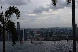 budak malaysia marina bay sands presidential suite