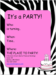 birthday invitation printable for girls u2013 orderecigsjuice info