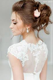 hair wedding styles 25 wedding hair styles for hair hairstyles haircuts 2016