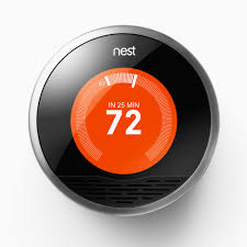 nest learning thermostat just energy solutions