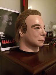 tots halloween 2 mask post your tots 1975 kirk mask page 3 michael myers net