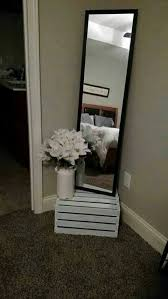 Living Room Decor Mirrors Best 25 Full Length Mirrors Ideas On Pinterest Design Full