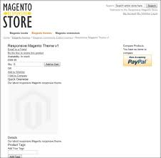 magento layout catalog product view responsive product page layout in magento magento responsive theme