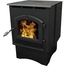 pleasant hearth ph35ps wood pellet stove sylvane