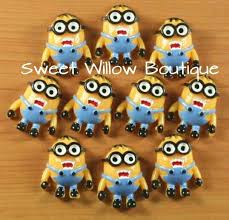 minion ribbon 8 best despicable me party minion party diy images on